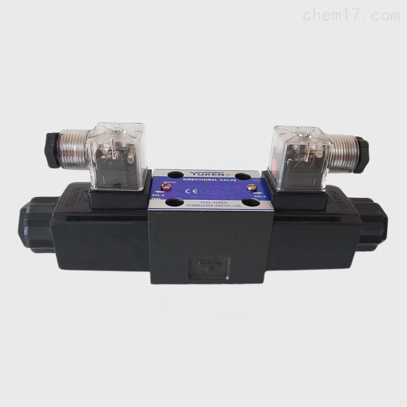 榆次油研电磁阀液压换向阀