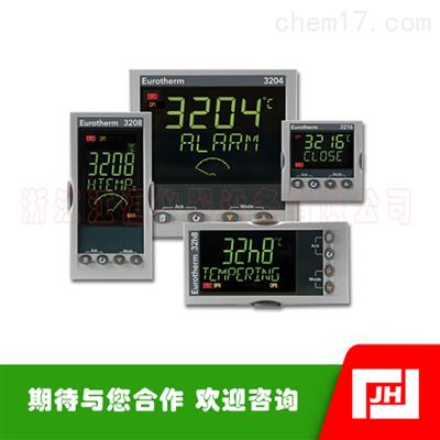 EUROTHREM欧陆3200温度控制器
