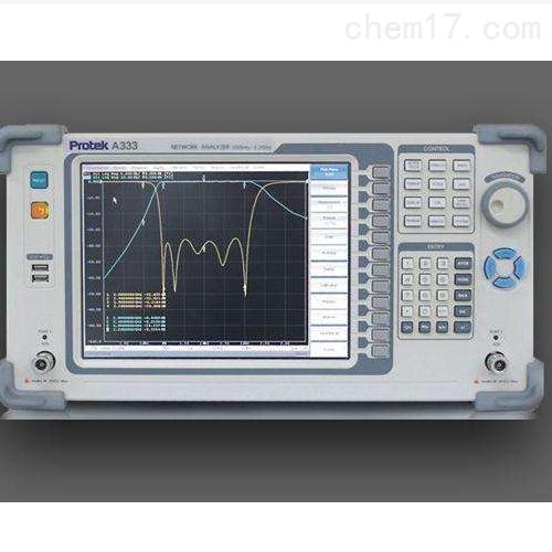 信号矢量分析仪