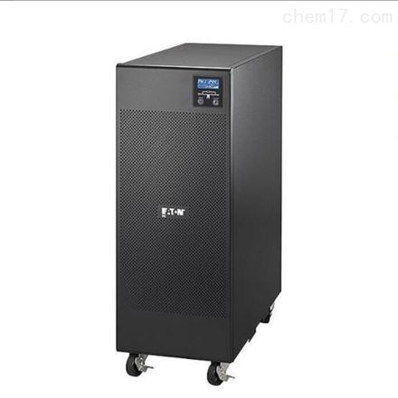 伊顿UPS电源 5400W在线双转换塔式标机