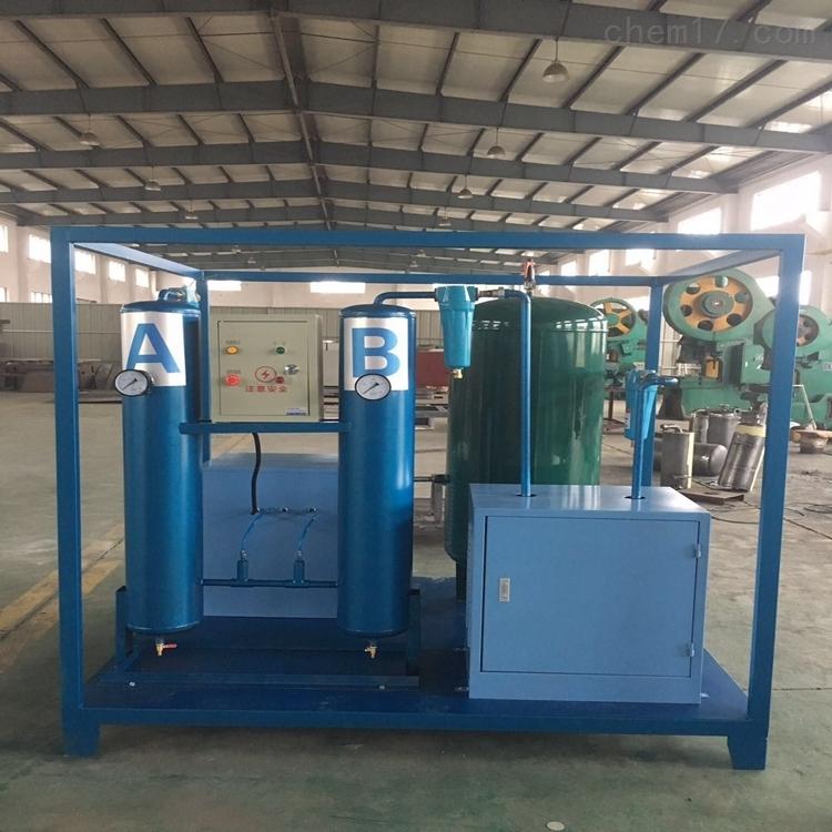 电力空气干燥发生器