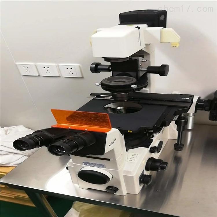 回收实验室仪器 二手荧光显微镜
