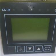 KS98-211-20101-000PMA KS98燃烧效率分析温控器PMA过程控制器