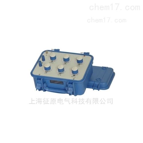 交直流标准电阻箱