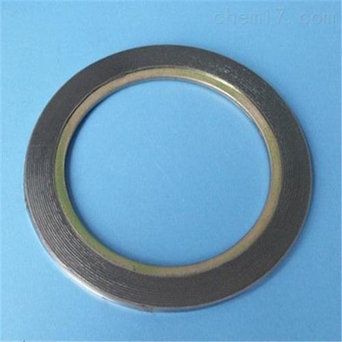 法兰用金属缠绕垫片304材质批发价