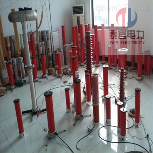 承试120kv、60kv|2ma直流高压发生器