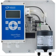 SYCON 2800-鍋爐水質監測儀表