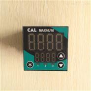 CAL数字显示器温控器CAL MAXVU16过程控制器
