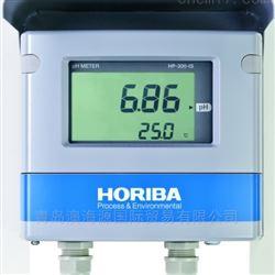 HORIBA堀场PH计HP-300