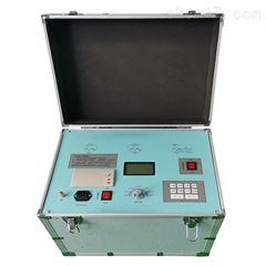 GY3001多功能高压介质损耗测试仪