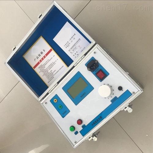 小电流发生器设备生产厂家