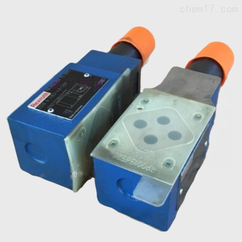 力士乐压力控制阀Rexroth叠加溢流阀