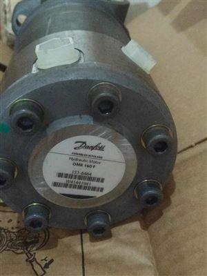库存萨澳丹佛斯Danfoss液压马达151F0503