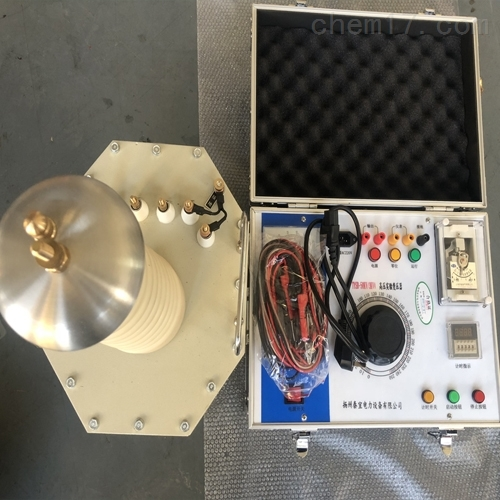 10KVA/100KV工频耐压试验装置厂家报价