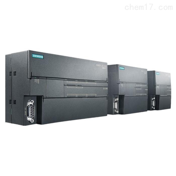 中山西门子S7-1200CPU模块代理商