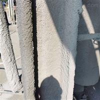 齐全室内厚型钢结构防火涂料配方