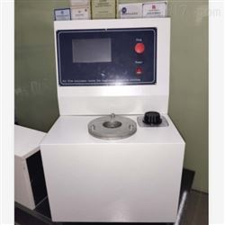 SRT-285山东医用纺织品气流阻力测试仪