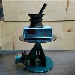 NLD-3型水泥膠砂流動度測定儀說明書