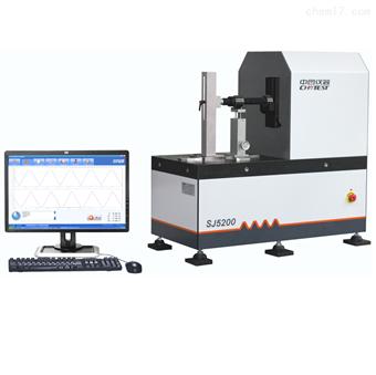 螺紋綜合測量機