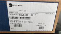 美国Sherwood阀门CGA540接口GSV54061-39-7