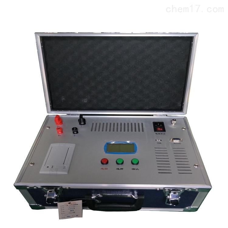 20A型导通电阻测试仪