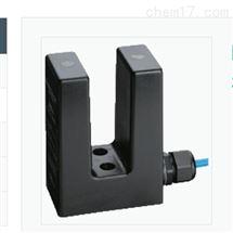 含税包邮:倍加福电感式槽型传感器