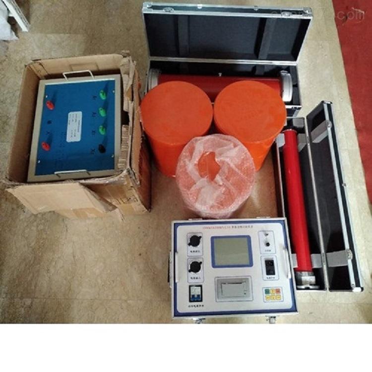 变频串联谐振试验成套装置承装修试现货供应