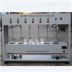 HJ-6S水浴恒溫異步六聯電動攪拌器