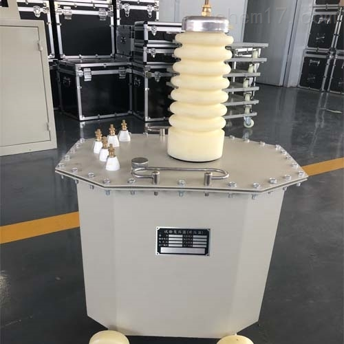 五级承试类仪器10KVA工频耐压试验装置