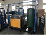 资阳电力干燥空气发生器承装修试