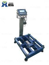 TCS带4~20mA模似量信号输出防爆电子台秤