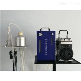 路博自产LB气溶胶浓缩器双路空气微生物采样器