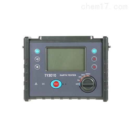 四级承试类仪器数字接地电阻测试仪
