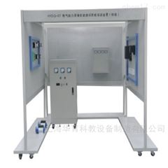 HYDQ-08B电气安装与维修实训设备