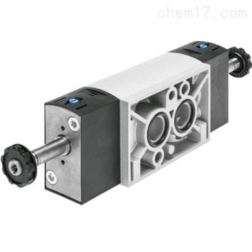 FESTO电磁阀主要应用574238