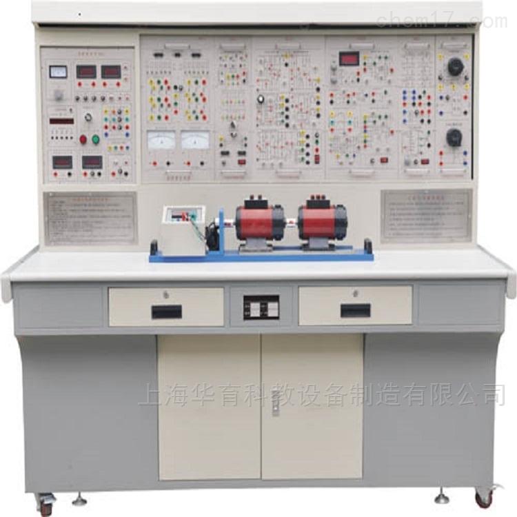 电力电子及电机控制技术实训装置