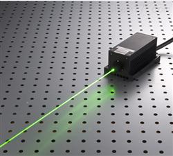 Lar-532532nm绿光固体激光器