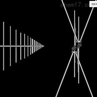 施瓦茨贝科VULB 9168 TRILOG宽带天线