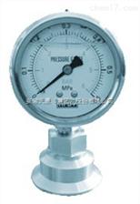 YPF型号膜片压力表