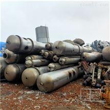 0.5-10吨出售外循环三效蒸发器