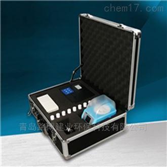 便携式COD氨氮总磷总氮多参数水质分析仪
