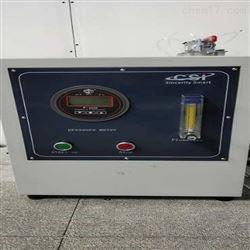 HT-304医用防护熔喷滤料气体交换压力差测试仪