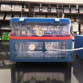 LB-8L型真空气袋VOCs气体真空采样器