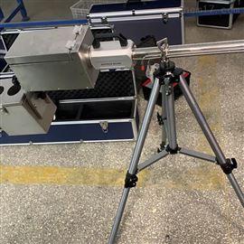 LB-70C型多功能加热型烟气四合一型烟道废气采样枪