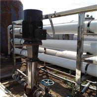 二手水处理设备 单机反渗透设备