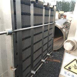 常年回收螺旋板换热器