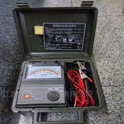智能双显绝缘电阻测试仪电力承装