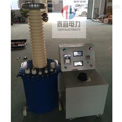 泰宜承试类五级仪器一体式工频耐压试验装置