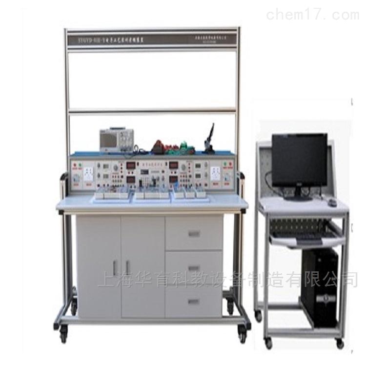 电子工艺实训考核装置
