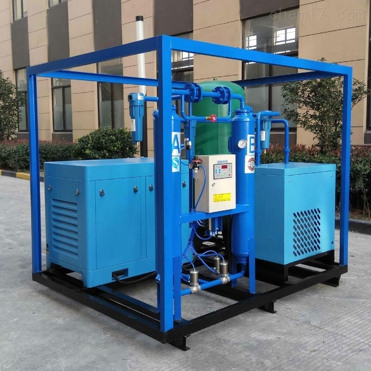 2m3min空气干燥发生器